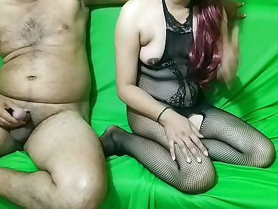 Hot Indian Girl Midnight Fuck With Lover
